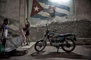 Cuba - Suspending time -10