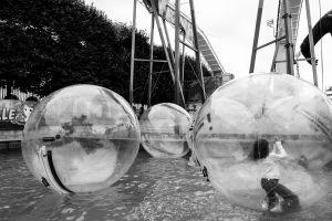 Dans ma bulle - Paris