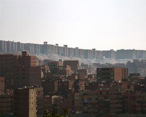 Housing, Cairo