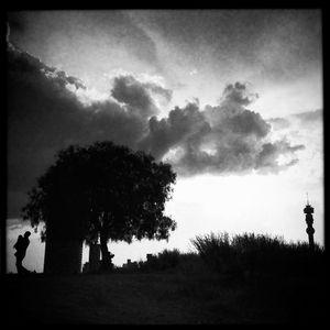 Father © Dean Hutton