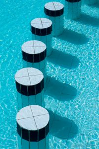 Pool Seating