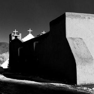 Taos Pueblo No. 22