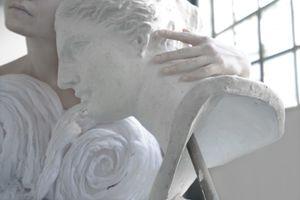 Grecian White