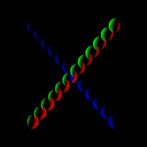 Lunar Eclipse Diagonal