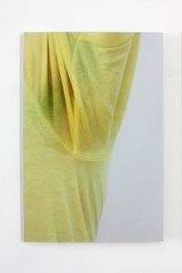 Sweat-stress (armpit right/bright-yellow)