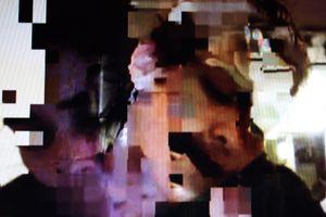 """s/t 037 (de la serie  """"Conversaciones con mi alterego."""")"""