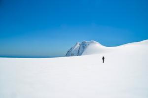 Tutoko Glacier