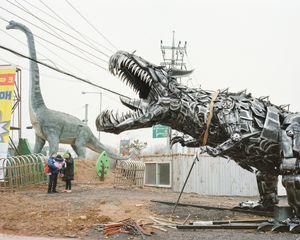Dinosaur Theme Park, 2018