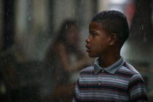 Под дождем | In the rain