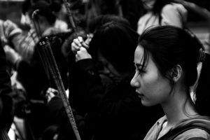 Spirituality (Beijing, China) - Women of Asia though Life