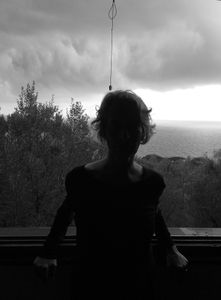 Silhouette, Bogliasco, Italy 2017