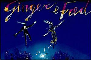 Ginger& Fred 1985