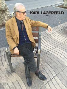 Karl Legerfeld