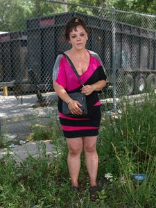 Tyianne, Detroit 2012