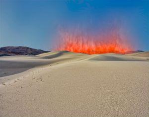 Deserted Fire