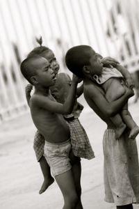Begging 04