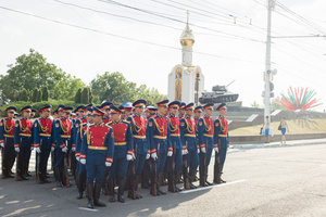 25 yrs of independence for Transnistria