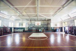 2016 Thelma Parker Gym, Waimea, HI 96743