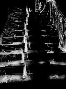 Feminine Footfalls © Roberta Marroquin Doria, Mexico