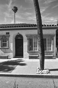 residence, Ventura.
