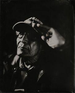 Stanley Sepulbeda, WWII veteran