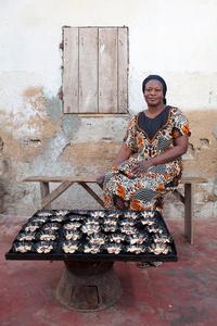 'Made in Senegal' - Mariéme Badji