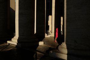 Città del Vaticano. Roma