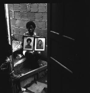 Acari Mothers: Edméia