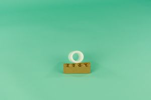 #Square Peg, Round Hole