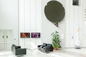 Measat-3b Reflector