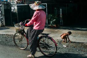 ildren of Phnom Penh 10