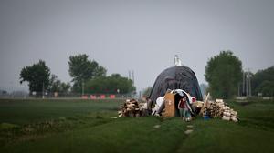 Spirit of the White Buffalo Camp