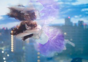Aquarium Girl -suyasuya
