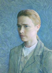Vincentine van Gogh