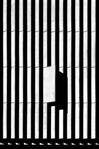 lines of shadow #1