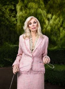 The Beverly Hills Housewife