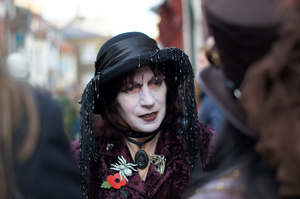 Whitby Goths #2