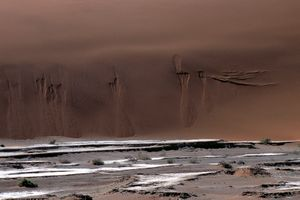 """Dune Artwork"""