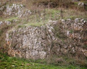 Ciociaria, detail