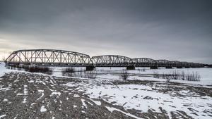 Black Veteran Memorial Bridge