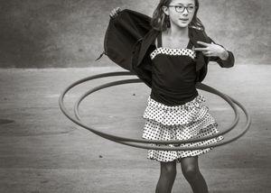 Hoop Dreams (Yerba Buena)