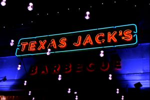Texas Jack's Barbecue