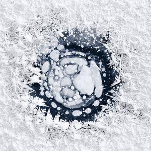 Frozen Bubbles #13