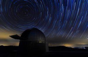Aragon Observatory, Spain.