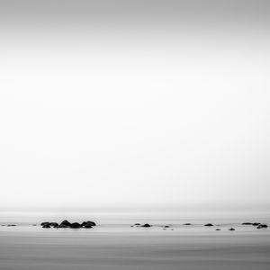Rocks and Mist