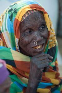 Ngagam, Niger