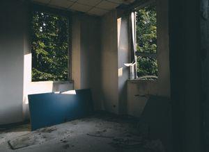 The Asylum #18