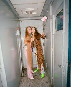 Lena and Alyona Kyiv -Fastiv