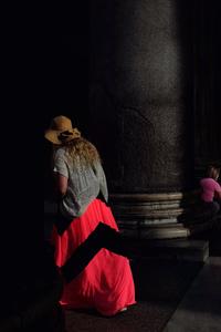Pantheon. Roma
