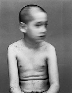 8-year old, 2004